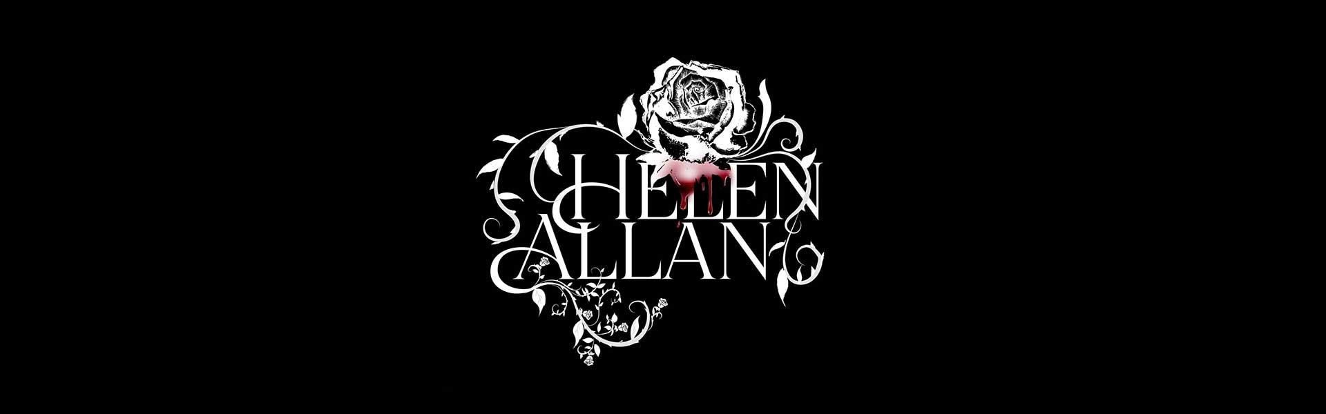 Helen Allan Author
